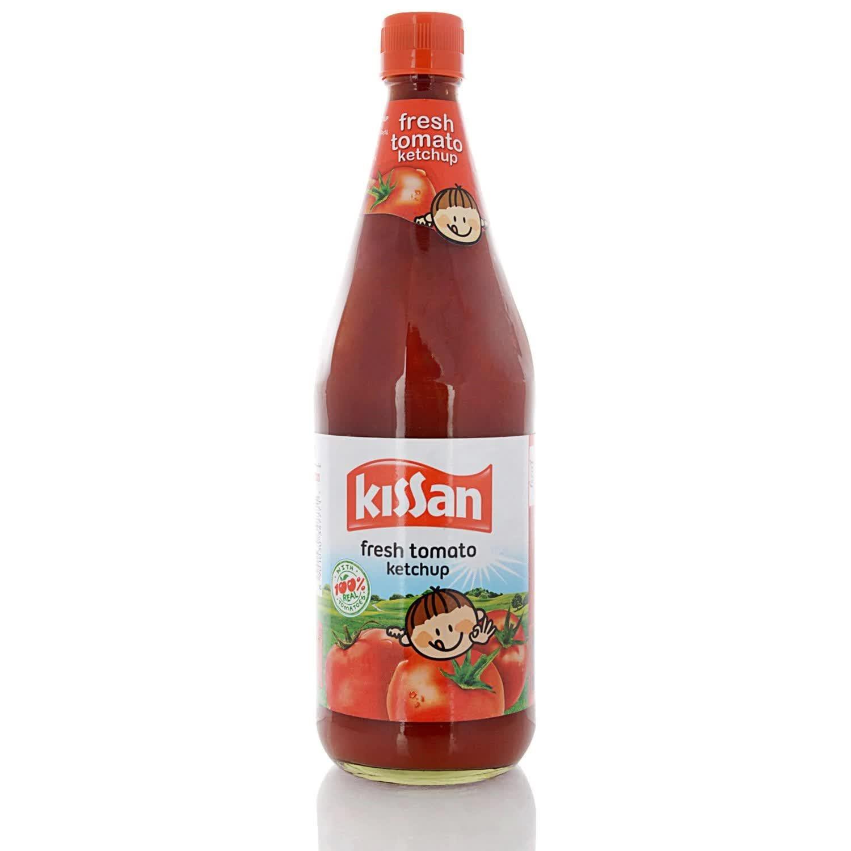 Kissan Fresh Tomato 1 Kg