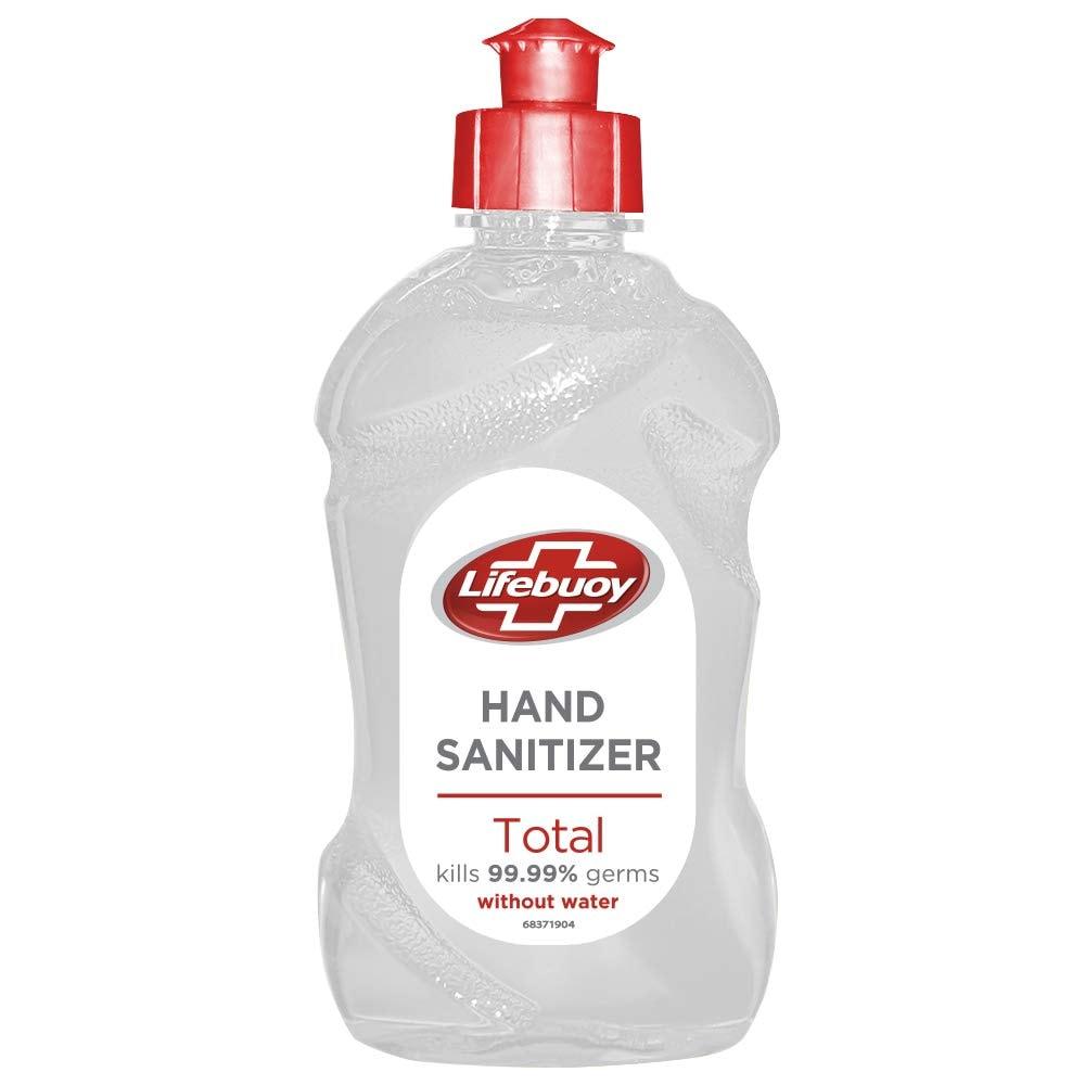 Lifebuoy Total Sanitizer 250 Ml