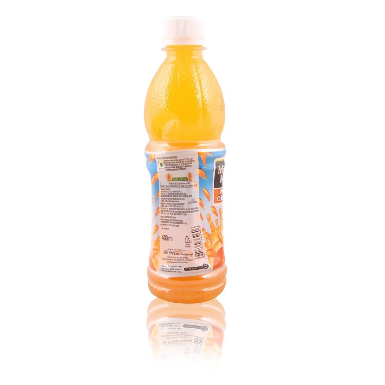 Minute Maid Pulpy Orange Drink
