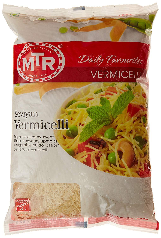 MTR Vermicelli 900 Gm (Seviyan)