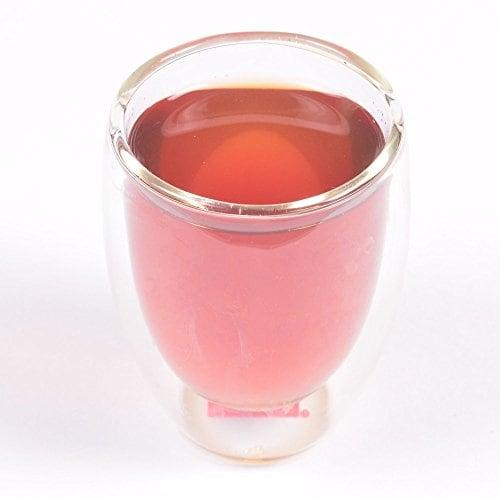 Nargis Darjeeling Lemongrass Fennel Organic Blended Original Tea 100 Gm