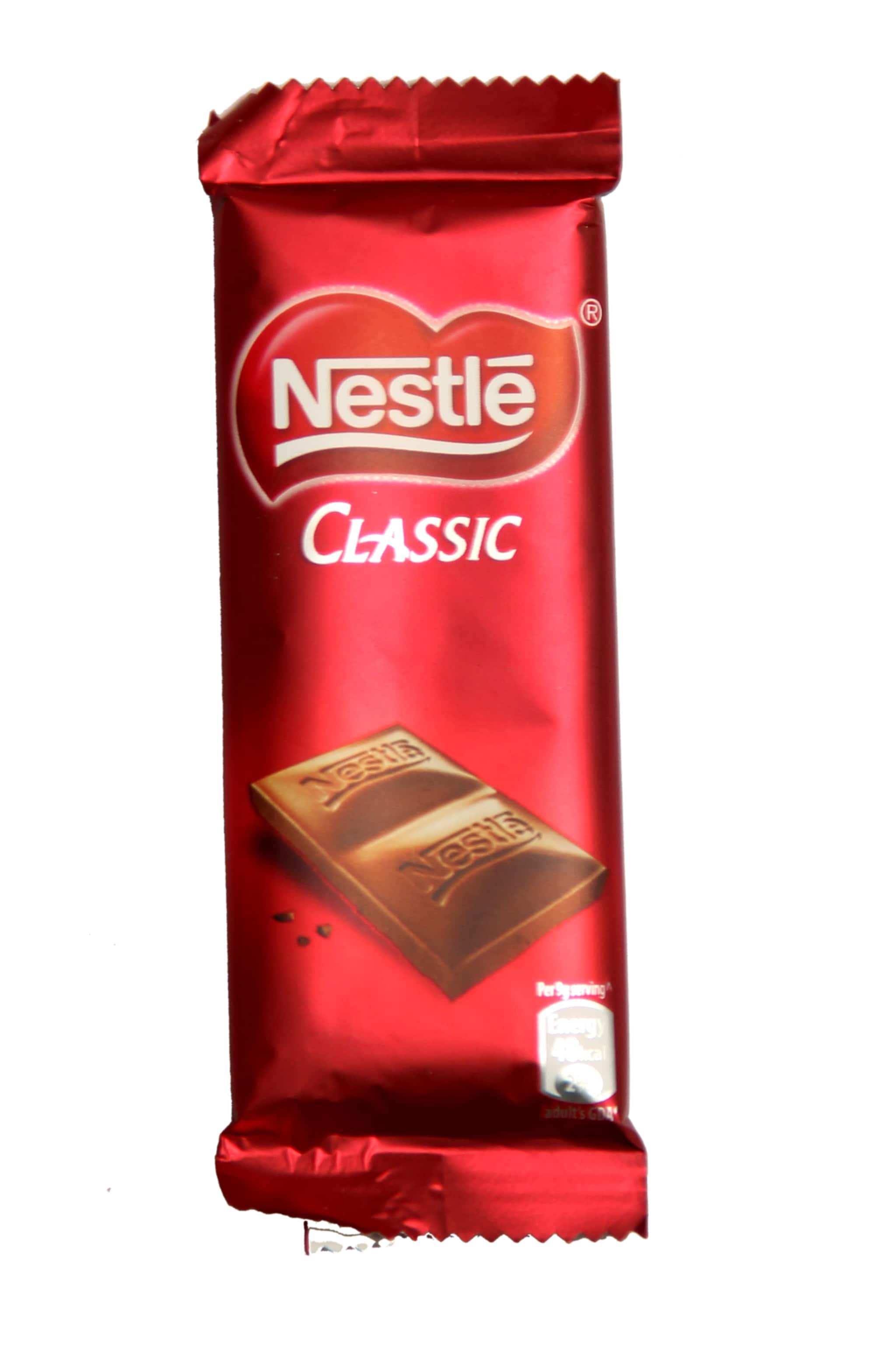 Nestle Classic Chocolate 18 Gm