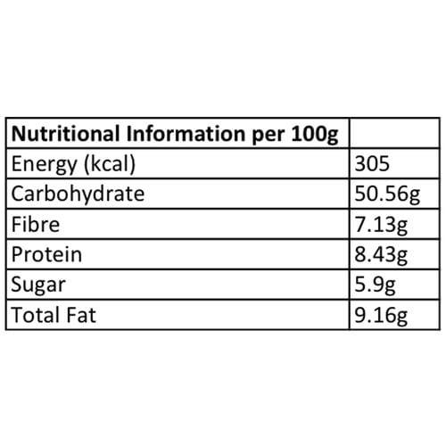 Nutribee Multi Millet Bread
