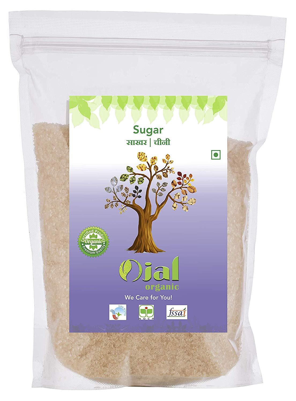 Ojal Organic Sugar 1 Kg