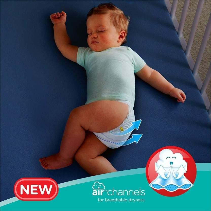 Pampers Baby Dry Pants Medium - M Diaper