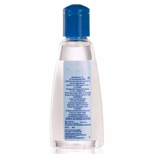 Parachute Advanced Jasmine Hair Oil 45 Ml