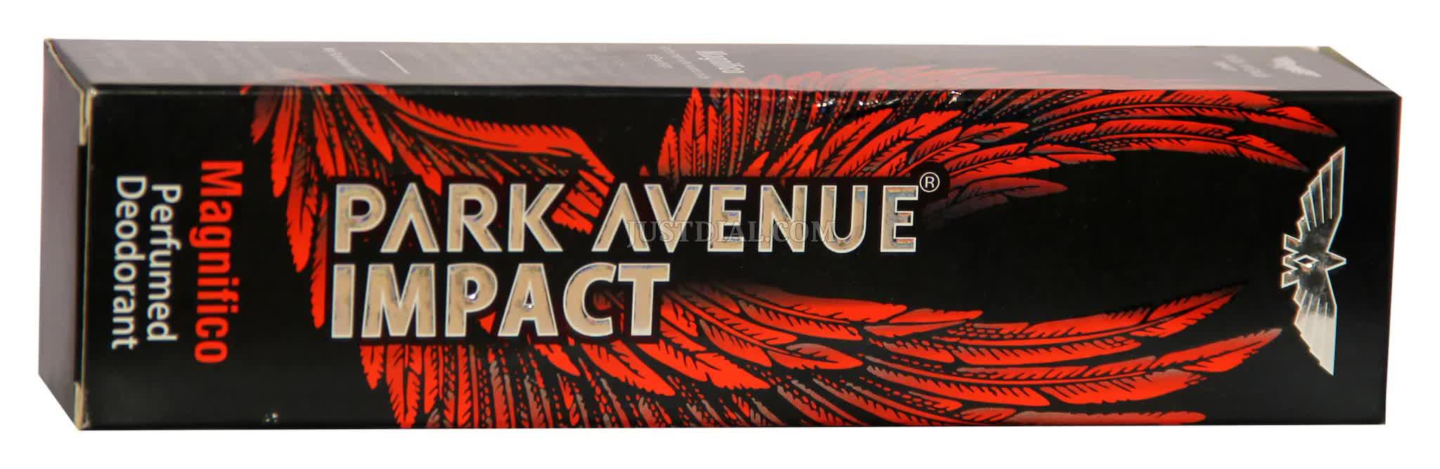 Park Avenue Impact Perfume Deo Spray 140 Ml
