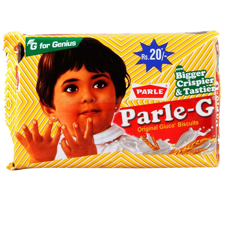 Parle-G Original Gluco Biscuits 250 Gm