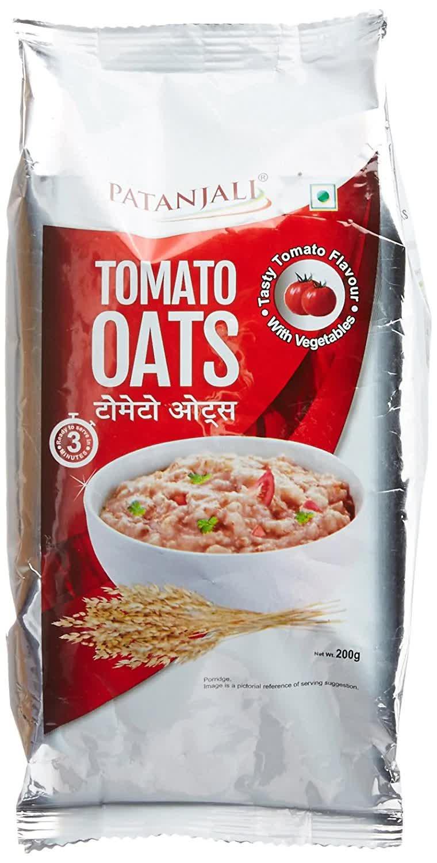 Patanjali Tomato Oats