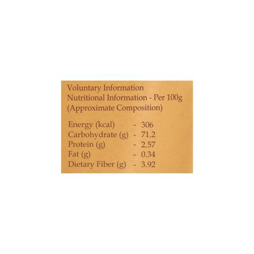 Pristine Fields Of Gold Organic Raisins (Pouch) 100 Gm