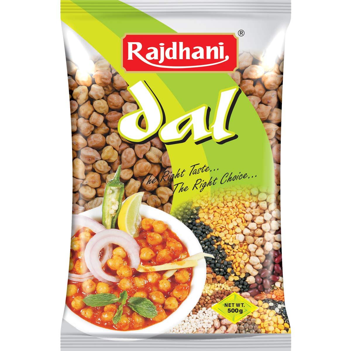 Rajdhani Chana Keshari 500 Gm