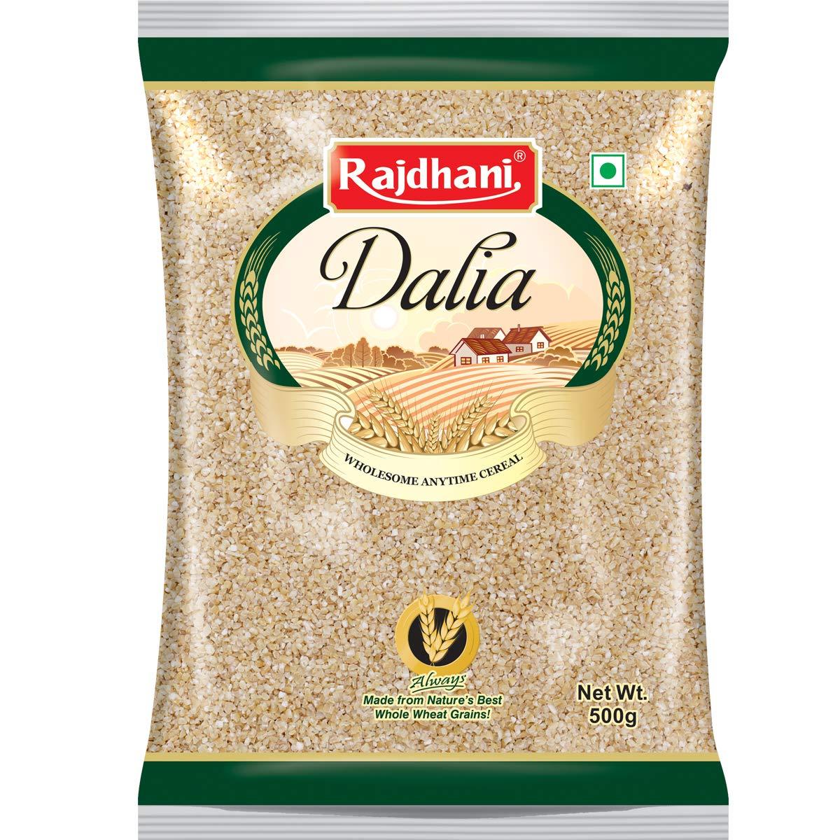 Rajdhani Daliya 500 Gm