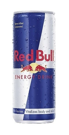 Red Bull Energy Drink (Can) 350 Ml