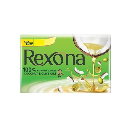 Rexona Soap Coconut & Olive Oil 54 Gm
