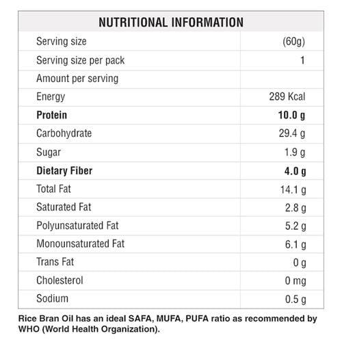 RiteBite Max Protein Cream & Onion Chips