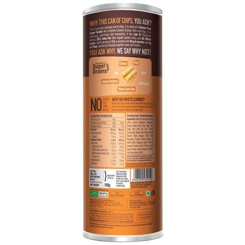RiteBite Max Protein Peri Peri Chips
