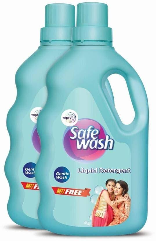 Safewash Liquid Detergent 1 Kg