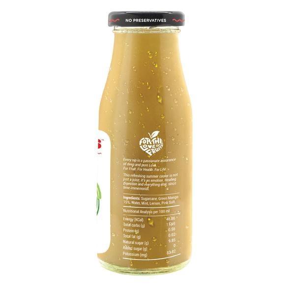 Smoodies Aam Ka Panna \\u2013 100% Natural, No Added Sugar