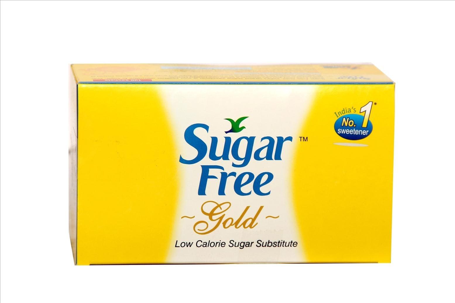 Sugar Free Gold Low Calorie Sugar Substitue