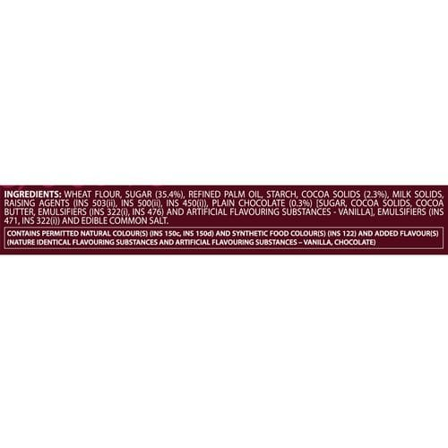 Sunfeast Dark Fantasy Bourbon Biscuits (Pack Of 4) 600 Gm