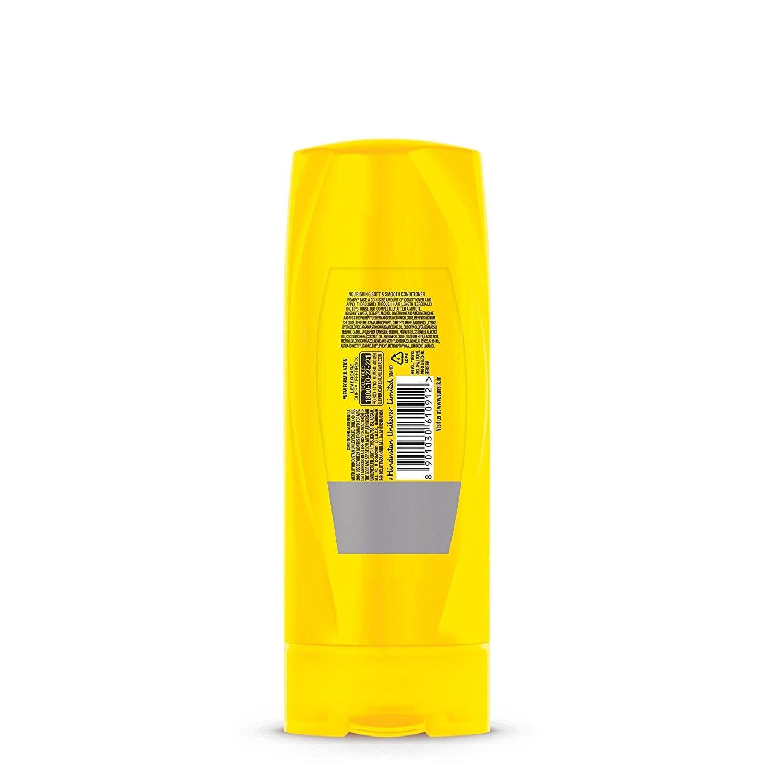 Sunsilk Nourishing Soft & Smooth Conditioner 80 Ml