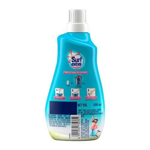 Surf Excel Easy Wash Detergent Liquid