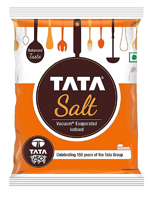 Tata Salt 1 Kg