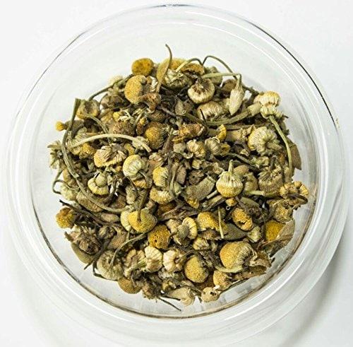 Tea Lab Organic Chamomile Flower Tea Detox & Calming Tea 35 Gm