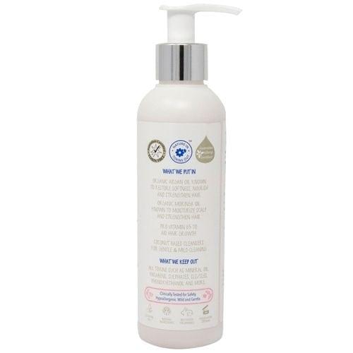 The Moms Co Tear Free Natural Baby Shampoo