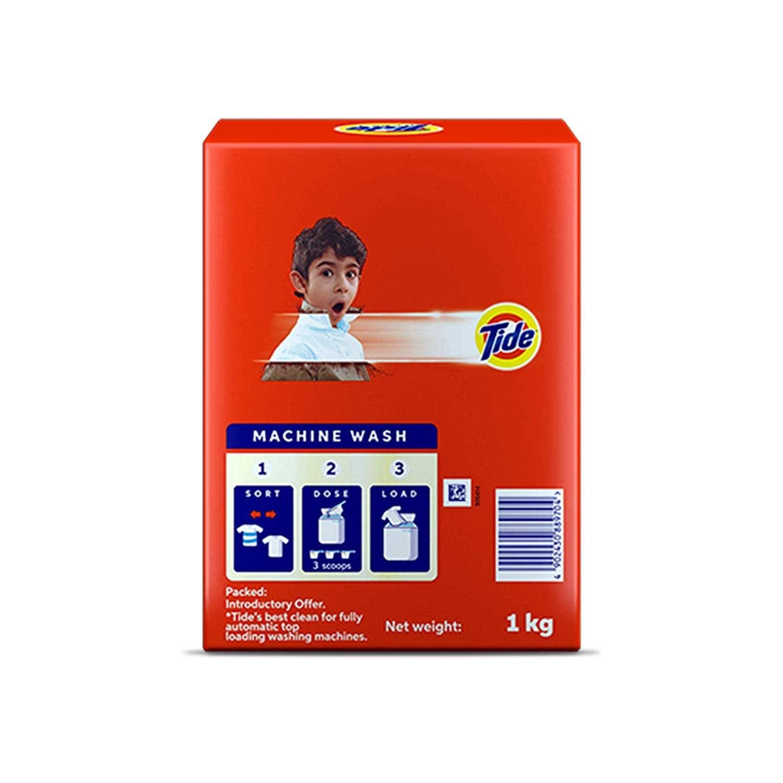 Tide Ultra Matic Detergent Washing Powder