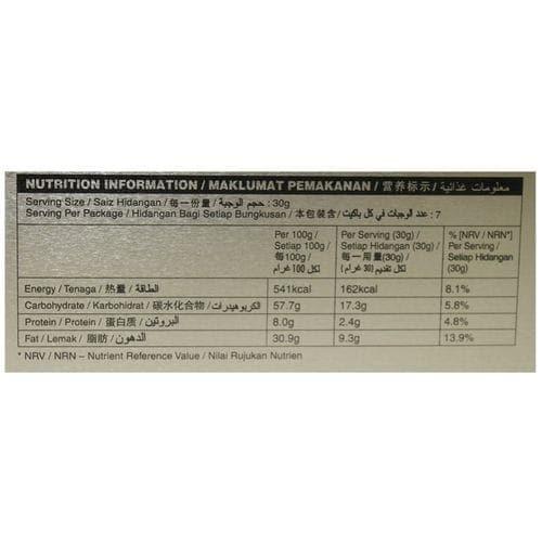Vochelle Almonds Coated In Dairy Milk Chocolate (Box) 205 Gm