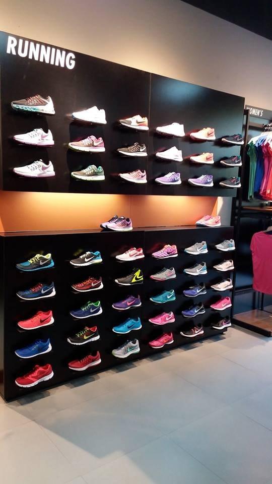 Nike Exclusive Store, Dharmatala - Shoe