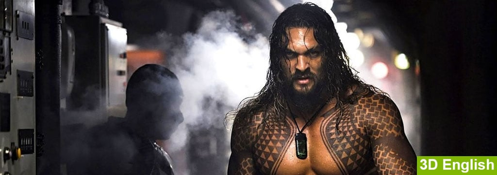 Aquaman 3d English Movie Tickets Get Showtimes Online In