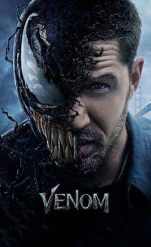 Book Venom (3D English Movie) Tickets Online - Release Date