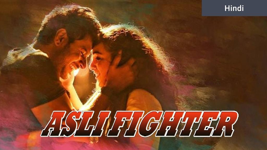 Asli Fighter Hindi Movie Reviews Ratings Trailer Justdial