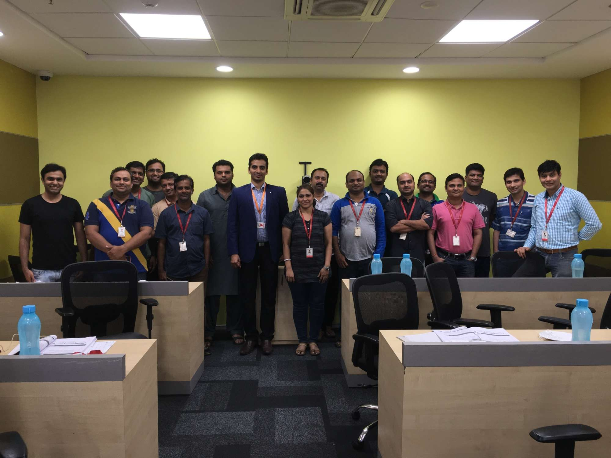 Top 50 Pmp Certification Training Centres In Thane West Best