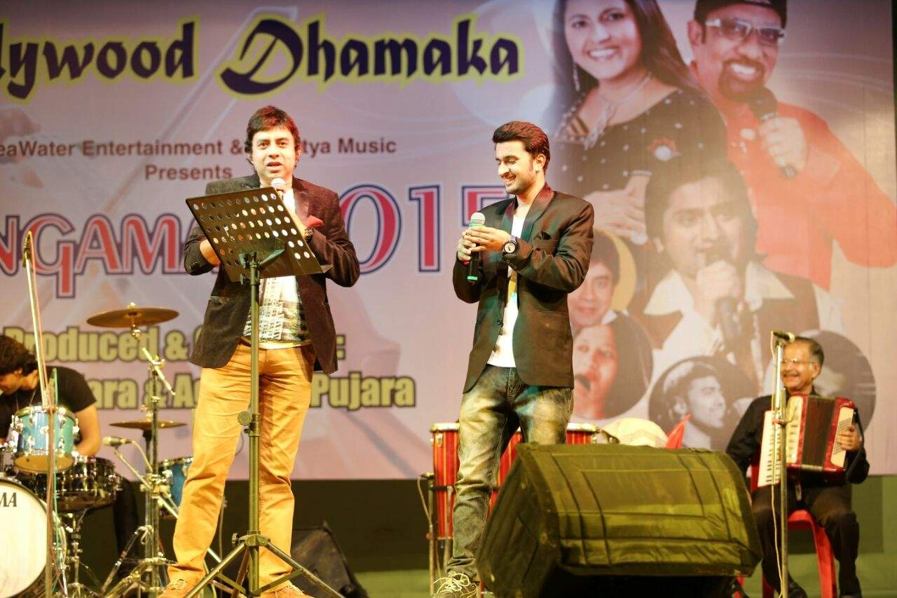 Top Telugu Playback Singers in Mumbai - Justdial