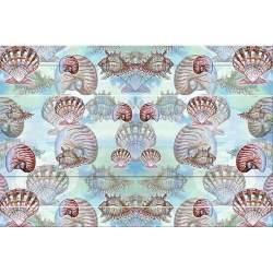 Multicolor 20 x 30 Carolines Treasures BB2497CMT Christmas Presents Between Friends West Siberian Laika Spitz Kitchen or Bath Mat