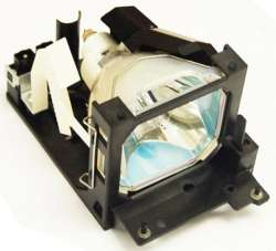 Lamp Only Lutema Platinum Bulb for Sanyo PLC-HF10000L Projector