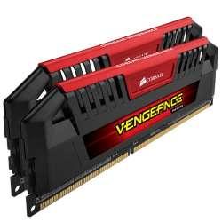 Corsair CMY8GX3M2A1600C9R Vengeance Pro Series Red 8GB 2x4GB