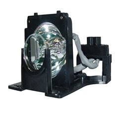 Bulb Only Lutema Platinum for Mitsubishi WD2000 Projector Lamp