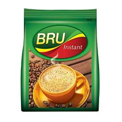 Bru Instant Coffee 100g Features Price Reviews Online In
