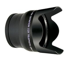 High Definition Olympus TG-5 Lens Adapters 0.5X Wide Angle Lens with Macro Krusell Multidapt Neck Strap