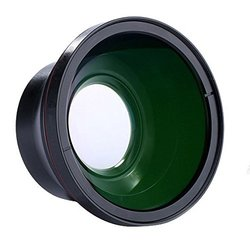 Macro Panasonic HC-V750 10x High Definition 2 Element Close-Up Lens 49mm