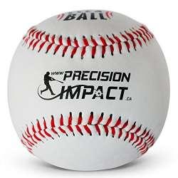 Baseball Size Great Dog Toy 4pc Plastic Wiffle Ball Set