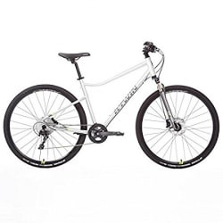 Buy Btwin Riverside 900 Hybrid Bike L Features Price Reviews