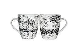 Ceremic Coffee Mug Colorful Cups