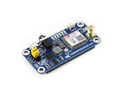 B Wide Field of View ALLPARTZ Waveshare Infrared LED Board