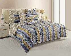 King//20 x 36 The Pillow Collection Ragnhild Geometric Bedding Sham Gray