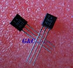 100PCS 7642 TO92 Single Radio Chip IC NEW TA7642